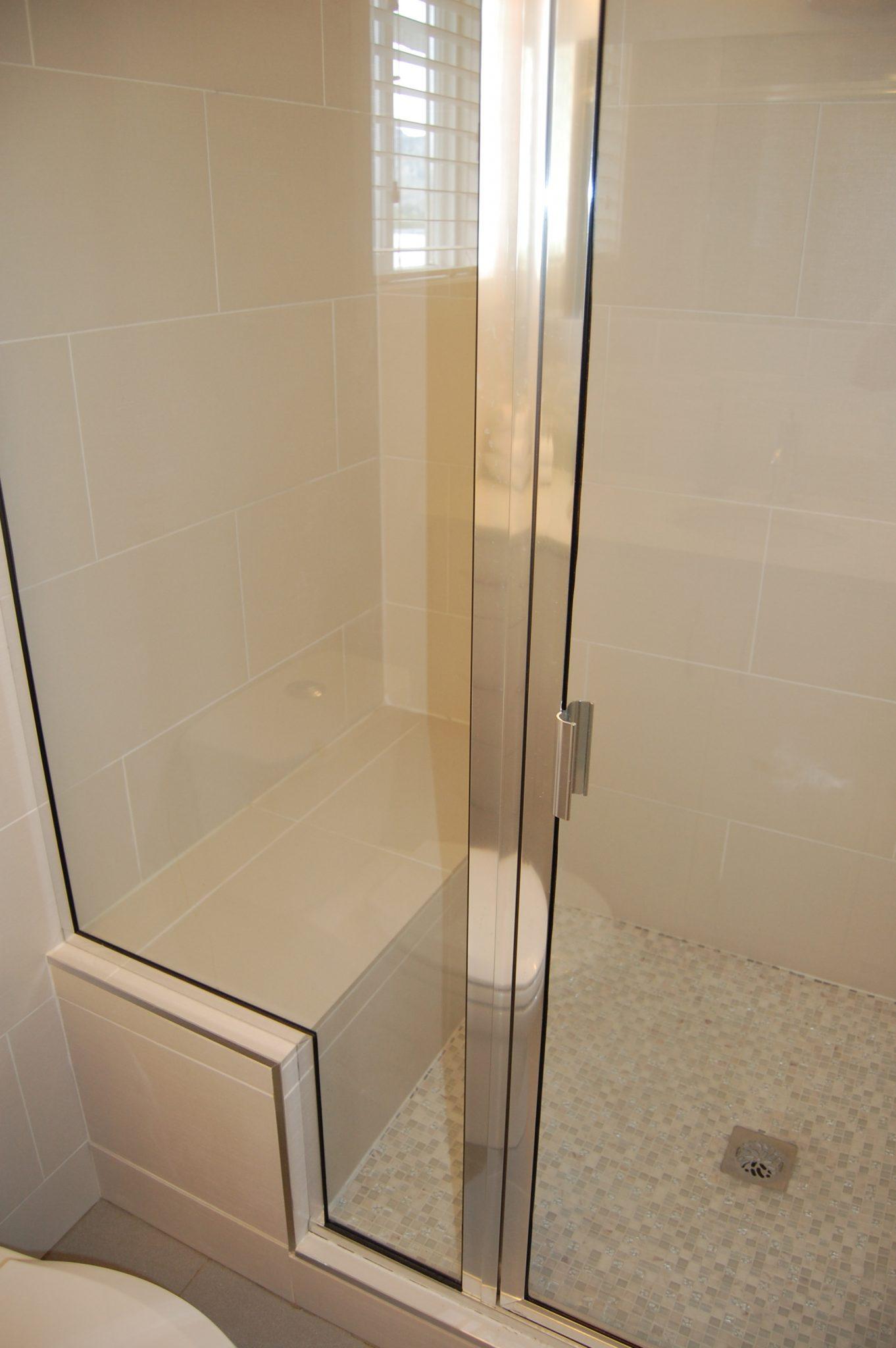 Bathroom after | Creative Touch Kelowna Interior Design