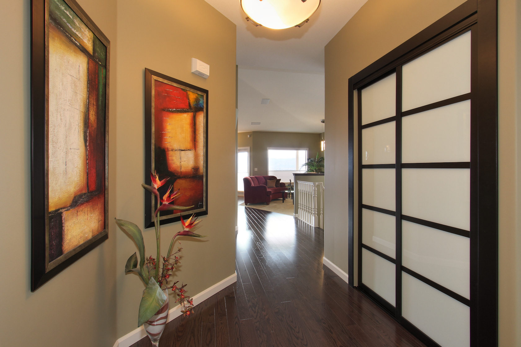 After! | Creative Touch Kelowna Interior Design